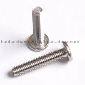 OEM CNC Machine Cross Head Metal Stud Bolt pictures & photos