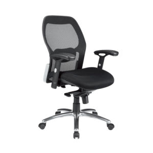 Modern Office Furniture Task Staff Mesh Plastic Computer Chair (FS-2012M) pictures & photos