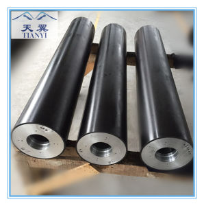 Carbon Fiber Roller for Aluminum Cutting Machine