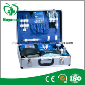My-K004 Emergency Equipment Surgery First Aid Box pictures & photos