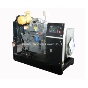 Diesel Power Generator 30 Kw with Ricardo Diesel Engine