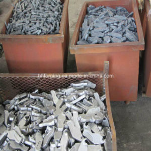China Metal Open Die Forging pictures & photos