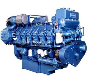 M26 Series Weichai Baudouin Marine Diesel Engine pictures & photos
