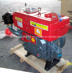 Diesel Engine Water Coooled 28HP Good Quality pictures & photos