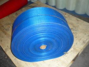 Non Adhesive Fiberglass Net Tape pictures & photos
