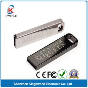 Wholesale 4GB Metal Pen Drive pictures & photos