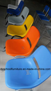 Different Colour Conference Chair Plastic Chair for Office pictures & photos
