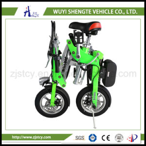 Factory Direct Sales Vertical Balance Scooter pictures & photos