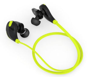 Mini Lightweight Wireless Stereo Sports Running Bluetooth Earphone Headphones Headsets pictures & photos