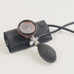 Sw-As11 Fuzzy Logic Upper Arm Blood Pressure Monitor with Pump of Palm Type Sphygmomanometer pictures & photos