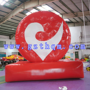 Advertising Inflatable Model/Outdoor Customized Design Inflatable Model pictures & photos