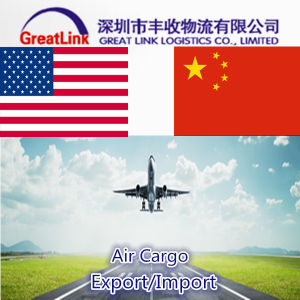Reliable Logistic Air Line Service From China to Miami, USA