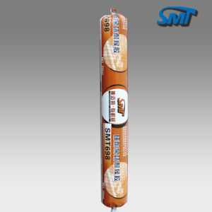 SMT-698 Curtain Wall Neutral Weatherproof Silicone Sealant pictures & photos