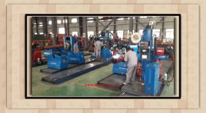 Pipe Spool Pipeline Fabrication Machines pictures & photos