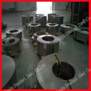 ASTM 301 Ss Coil for High Elastic Parts Production pictures & photos