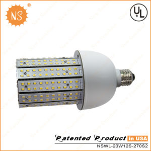VDE TUV 360 Degree 30W E40 LED Street Lamp pictures & photos