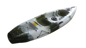 China Camo Color Single Kayak - Wave pictures & photos