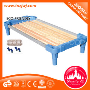 CE Approved Kids Plastic Furniture Baby Care Bed for Home pictures & photos