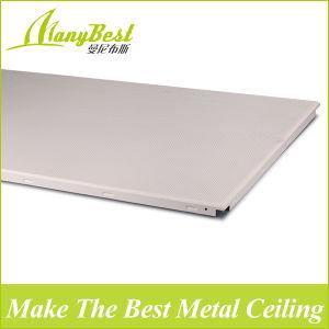 Fireproof 600X1200 Aluminum Decoratuve Ceiling for Office pictures & photos