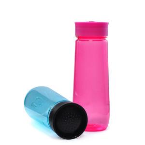 650ML Massage Tritan Water Bottle, Plastic Water Bottle, Sport Bottle pictures & photos