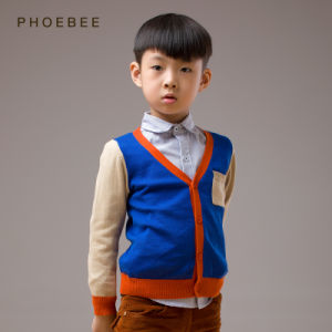Phoebee Casual and Boy Coat for Kidsclothing by Cotton pictures & photos