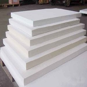 High Strength Ceramic Fiber Board for Heat Insulation pictures & photos