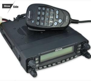 Luiton Lt-9900 Quad Band Mobile Radio pictures & photos