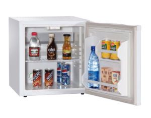 Home Appliance Mini Bar Cabinet Refrigerator Fashion White Beer Freezer Design Xc-32 pictures & photos