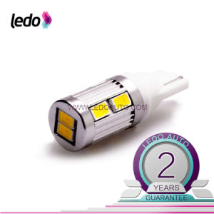 LED W5w T10 Cu 10 SMD5730 5630 Canbus