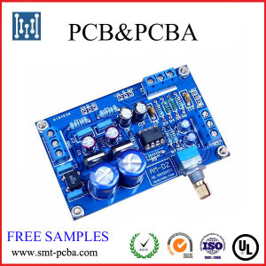 OEM Electronic Turnkey PCB Assembly pictures & photos