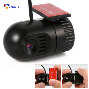Mini Full HD 1080P Vehicle Camera Recorder Special for Car DVD No Screen Easy to Hidden G-Sensor pictures & photos