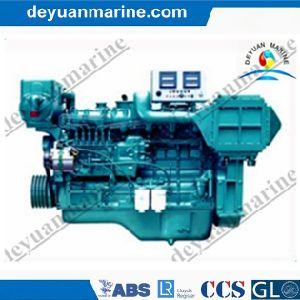 Yc6b Series Yuchai Marine Engine pictures & photos
