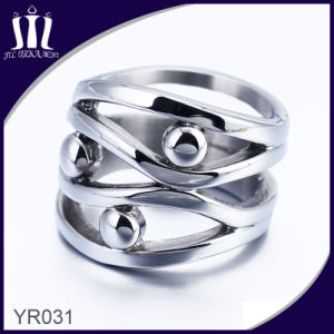 Yr031 Different Shape Beautiful Eye Ring pictures & photos