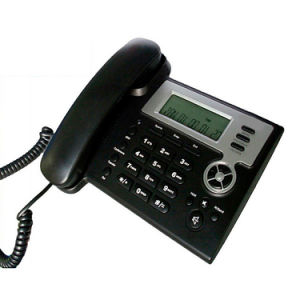 Koontech IP Caller ID Telephone for Hotline Pl320 pictures & photos
