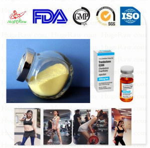 Weight Loss Trenbolone Acetate Raw Steroid Powder Tren a pictures & photos
