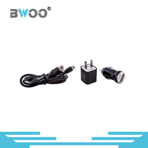 Wholesale Us Plug 2 USB Wall Charger pictures & photos