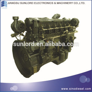 Diesel Engine for Vehicle Model Bf6m1015c/P on Sale pictures & photos