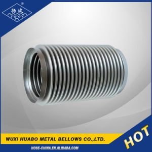Control Valve Expansion Joint in High Pressure pictures & photos