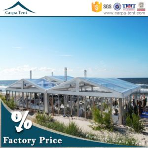 Big PVC Party Marquee Tent 12X50m Wedding Canopy pictures & photos