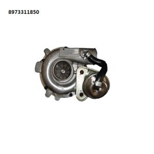 8973311850 Auto Engine Parts Turbocharger for Isuzu pictures & photos
