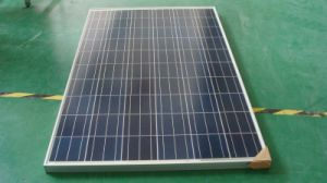 Polycrystalline Silicon Material and 1640*990*35mm Size 250 Watt Photovoltaic Solar Panel pictures & photos