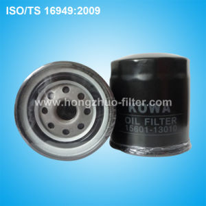 Oil Filter 15601-13010 for Toyota pictures & photos