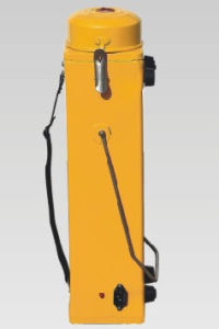 Portable Welding Electrode Dryer for 5kg Rod (TRB-5D) pictures & photos