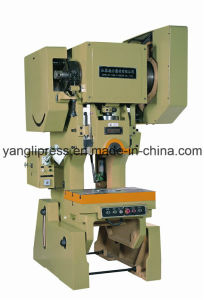J23series General Open Back & Inclinable Hydraulic Press Brake pictures & photos