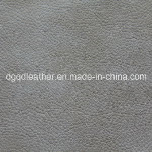 Martindale 100000tours Sofa PU Leather Qdl-50211 pictures & photos