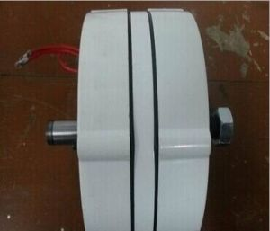 Low Speed 12V Permanent Magnet Generator pictures & photos