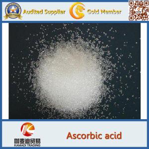 Ascorbic Acid / Vitamin C Raw Material / CAS No: 50-81-7 pictures & photos