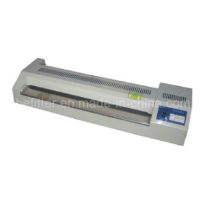 "FGK-450-I 450mm 18"" A2 size Outside Heating Adjustable-temperature Pouch Laminator pictures & photos"