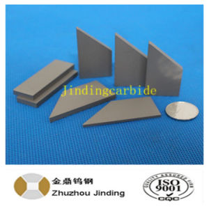 2015 Hotsale Tungsten Carbide Razor Blades pictures & photos