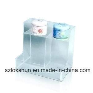 Lightweight Acrylic Display Counter Unit, Pop Display Stands pictures & photos